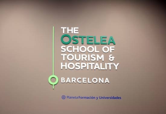 Tour Virtual de Google Ostelea School of Tourism & Hospitality