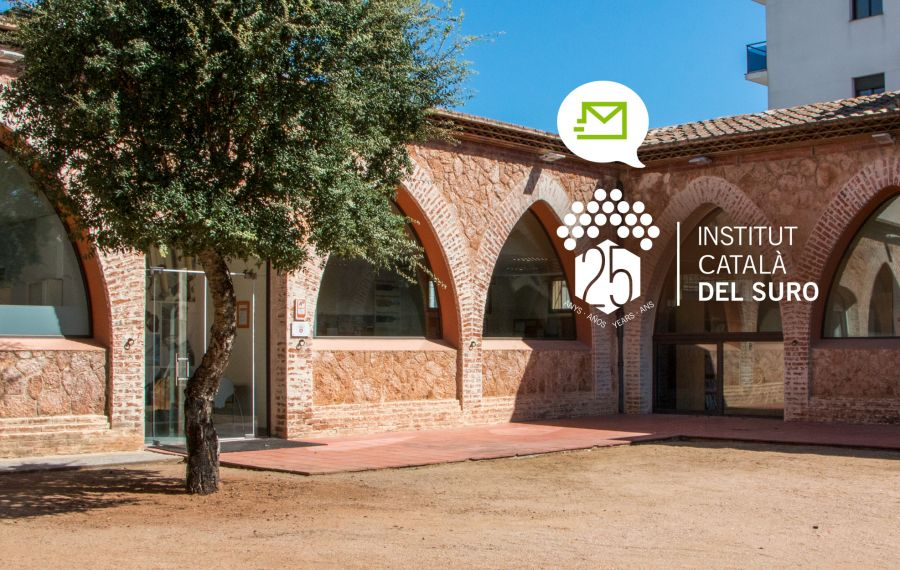 Tour Virtual de Google Institut Català del Suro