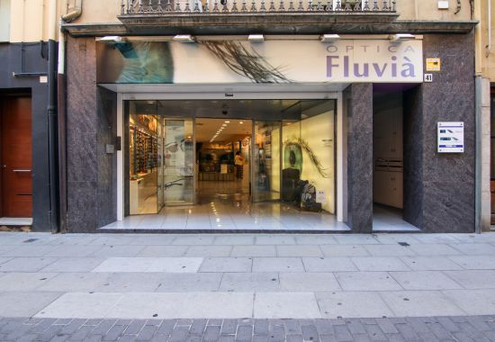 Tour Virtual de Google Optica Fluvia